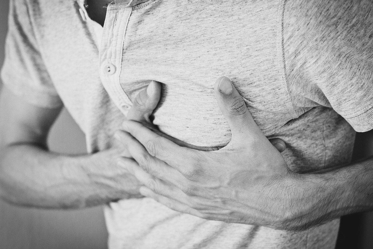 Penyakit Jantung Koroner Penyebab Gejala Pengobatan