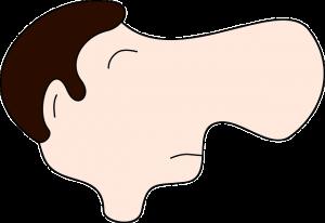 kanker hidung